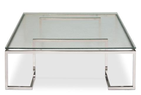 Sarreid Ltd. - Midcentury Coffee Table - 30339