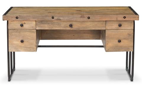Sarreid Ltd. - Industrial Desk - 30435