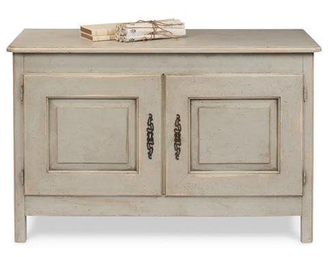 Sarreid Ltd. - Firenze Buffet - 30475