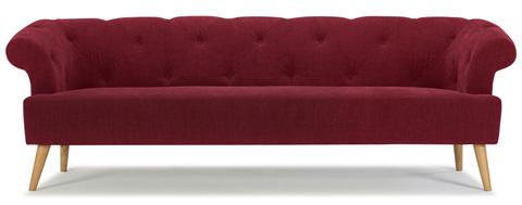 Sarreid Ltd. - Sofa - S783-3AS