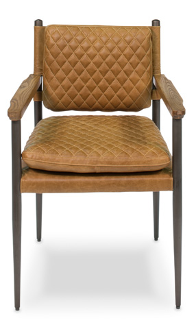 Image of The Harley Chair