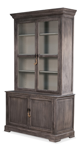 Image of 19th Century Bookcase