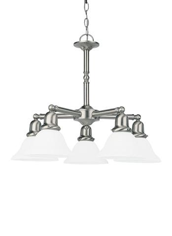 Sea Gull Lighting - Five Light Chandelier - 31061-962