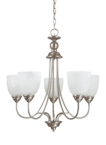 Sea Gull Lighting - Five Light Chandelier - 31317-965