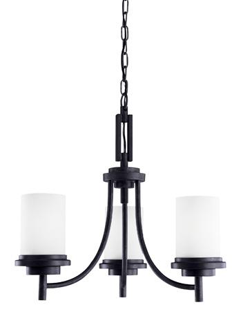 Sea Gull Lighting - Three Light Chandelier - 31660-839