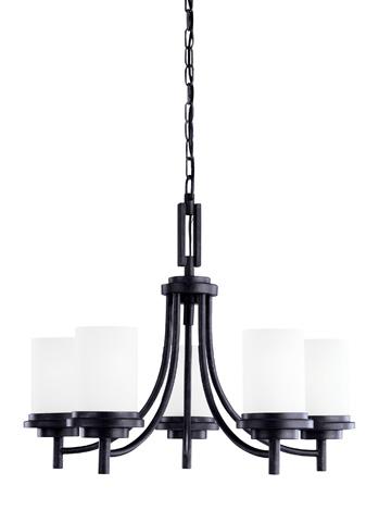 Sea Gull Lighting - Five Light Chandelier - 31661-839