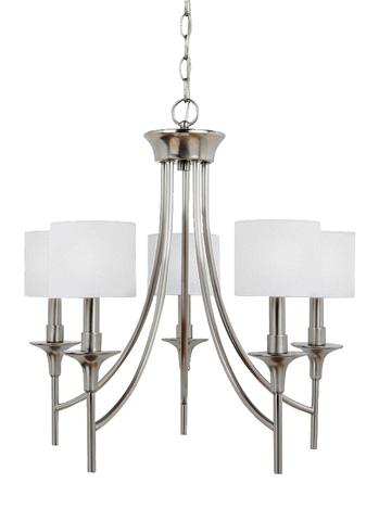Sea Gull Lighting - Five Light Chandelier - 31942-962
