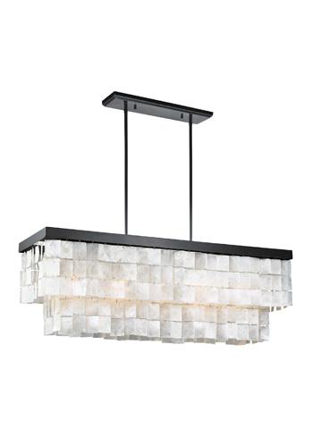 Sea Gull Lighting - Five Light Chandelier - 3225005-782
