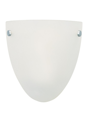 Sea Gull Lighting - One Light Wall / Bath Sconce - 41036-999