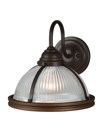 Sea Gull Lighting - One Light Wall Sconce - 41060-715