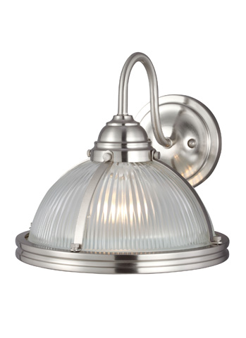 Sea Gull Lighting - One Light Wall Sconce - 41060BLE-962