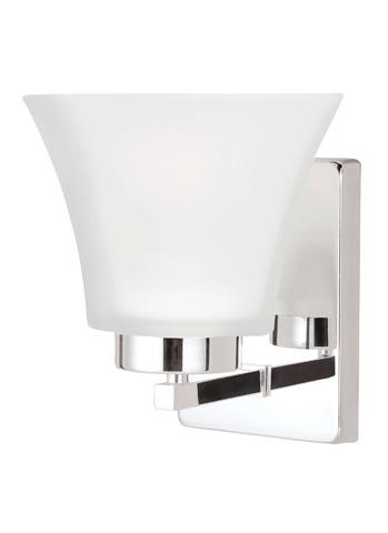 Sea Gull Lighting - One Light Wall / Bath Sconce - 4111601BLE-05