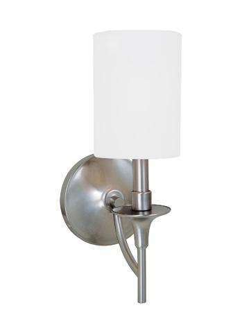 Sea Gull Lighting - One Light Wall Sconce - 41260-962