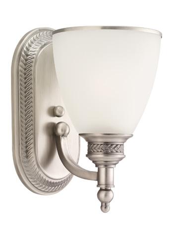 Sea Gull Lighting - One Light Wall / Bath Sconce - 41350-965