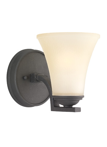 Sea Gull Lighting - One Light Wall / Bath Sconce - 41375-839