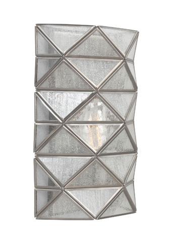 Sea Gull Lighting - One Light Wall / Bath Sconce - 4141401-965