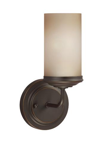 Sea Gull Lighting - One Light Wall / Bath Sconce - 4191401BLE-715