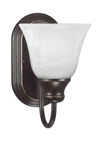 Sea Gull Lighting - One Light Wall / Bath Sconce - 41939-782