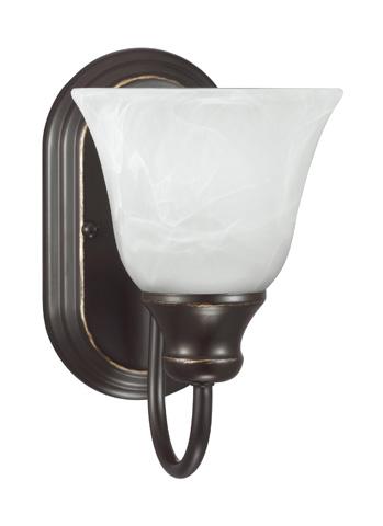 Sea Gull Lighting - One Light Wall / Bath Sconce - 41939BLE-782