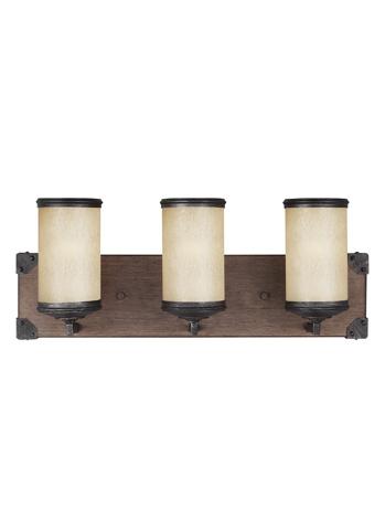 Sea Gull Lighting - Three Light Wall / Bath Sconce - 4413303BLE-846