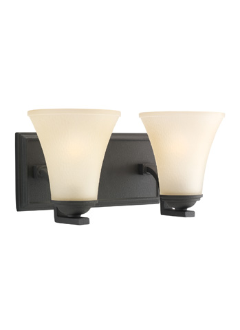 Sea Gull Lighting - Two Light Wall / Bath Sconce - 44375-839