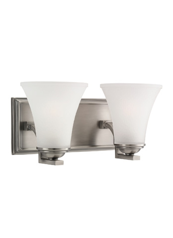 Sea Gull Lighting - Two Light Wall / Bath Sconce - 44375BLE-965