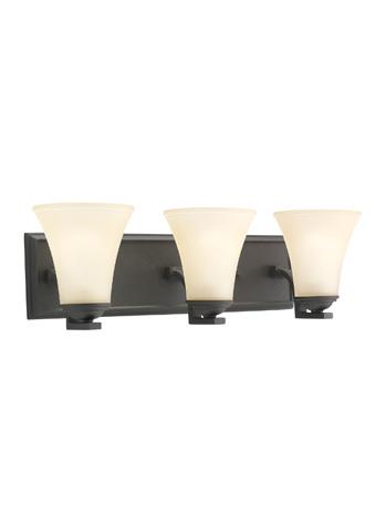 Sea Gull Lighting - Three Light Wall / Bath Sconce - 44376BLE-839