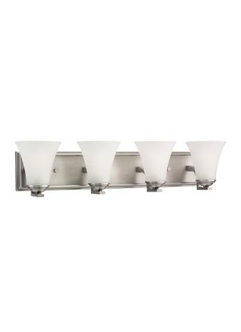Sea Gull Lighting - Four Light Wall / Bath Sconce - 44377BLE-965