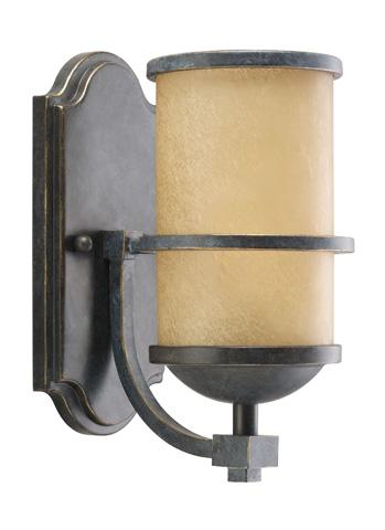 Sea Gull Lighting - One Light Wall / Bath Sconce - 44520-845