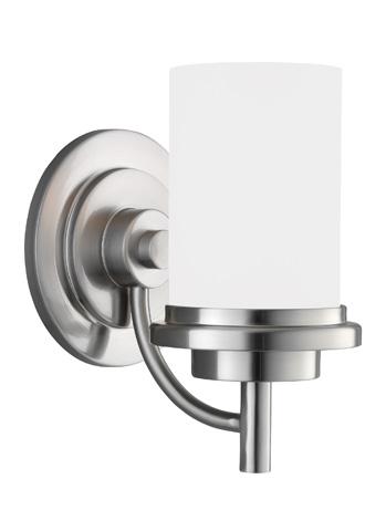Sea Gull Lighting - One Light Wall / Bath Sconce - 44660-962