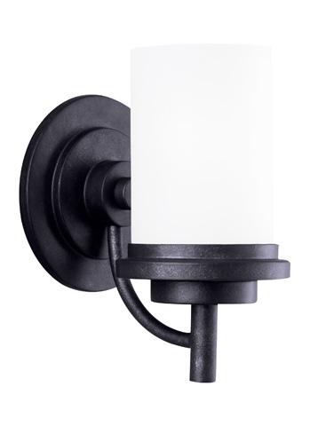 Sea Gull Lighting - One Light Wall / Bath Sconce - 44660BLE-839
