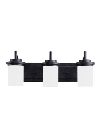 Sea Gull Lighting - Three Light Wall / Bath Sconce - 44662BLE-839