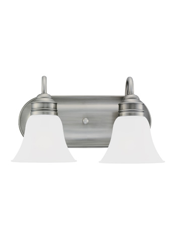 Sea Gull Lighting - Two Light Wall / Bath Sconce - 44851-965