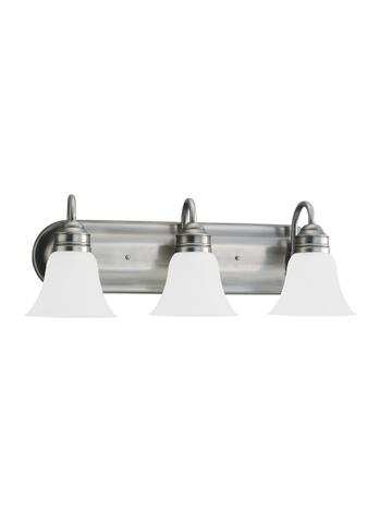 Sea Gull Lighting - Three Light Wall / Bath Sconce - 44852-965