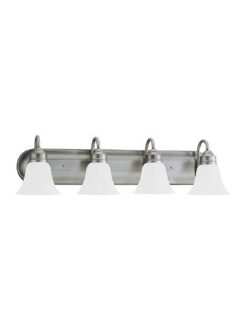 Sea Gull Lighting - Four Light Wall / Bath Sconce - 44853-965