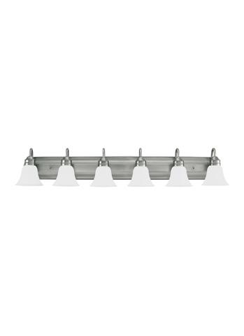 Sea Gull Lighting - Six Light Wall / Bath Sconce - 44855BLE-965