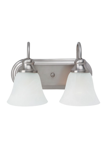 Sea Gull Lighting - Two Light Wall / Bath Sconce - 44940BLE-962