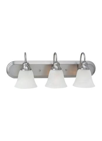 Sea Gull Lighting - Three Light Wall / Bath Sconce - 44941-962