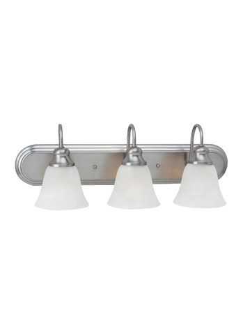 Sea Gull Lighting - Three Light Wall / Bath Sconce - 44941BLE-962