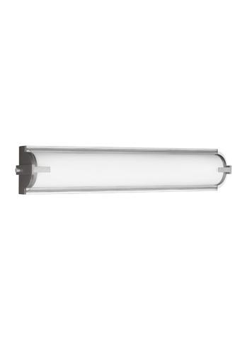 Sea Gull Lighting - Medium LED Wall / Bath Sconce - 4535791S-04