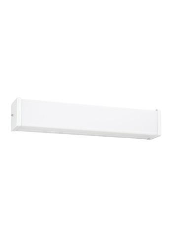Sea Gull Lighting - Two Light Multi-Volt Ceiling / Wall Mount - 49024LE-15