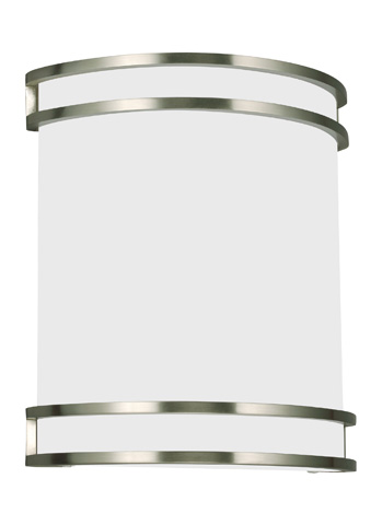 Sea Gull Lighting - LED Wall Sconce - 4933591S-962