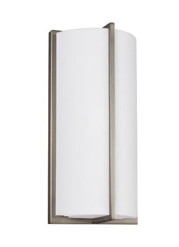 Sea Gull Lighting - One Light Wall / Bath Sconce - 49340BLE-962