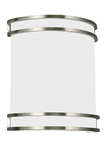 Sea Gull Lighting - Two Light Wall / Bath Sconce - 49535L-962
