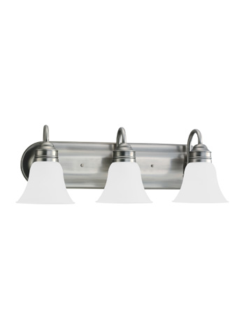 Sea Gull Lighting - Three Light Wall / Bath Sconce - 49852BLE-965