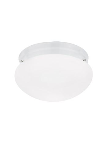 Sea Gull Lighting - Two Light Ceiling Flush Mount - 5328-15