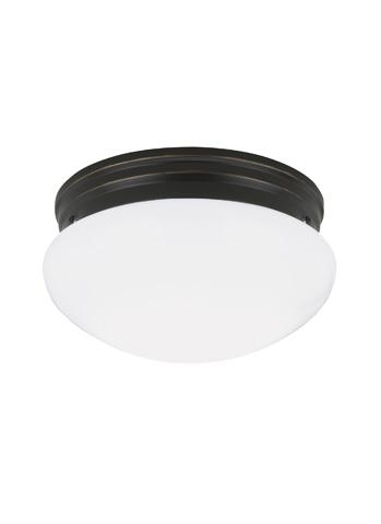 Sea Gull Lighting - Two Light Ceiling Flush Mount - 5328-782