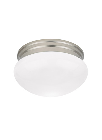 Sea Gull Lighting - Two Light Ceiling Flush Mount - 5328-962