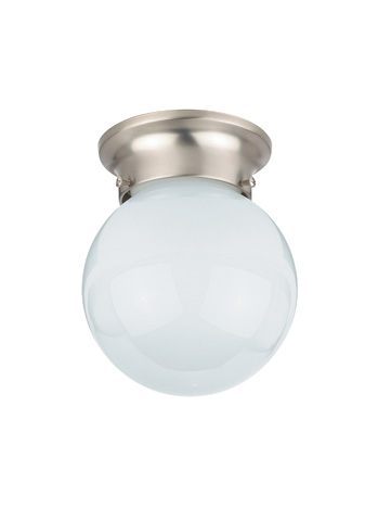 Sea Gull Lighting - One Light Ceiling Flush Mount - 5366-962