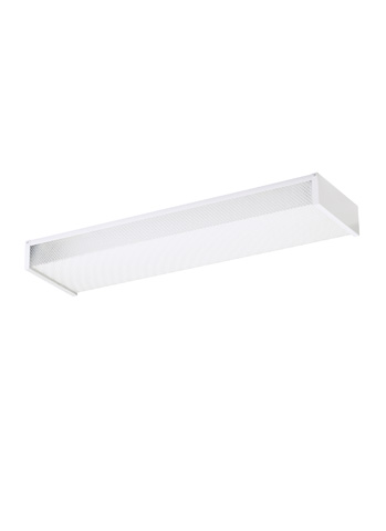 Sea Gull Lighting - Two Light Ceiling Flush Mount - 59136LE-15